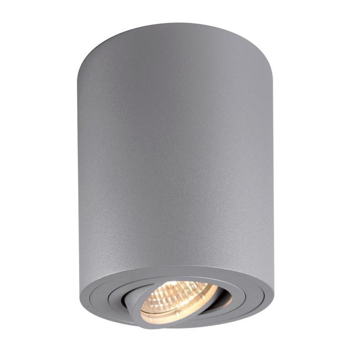 1759/.. - KOX, opbouw plafondverlichting - rond - richtbaar - down
