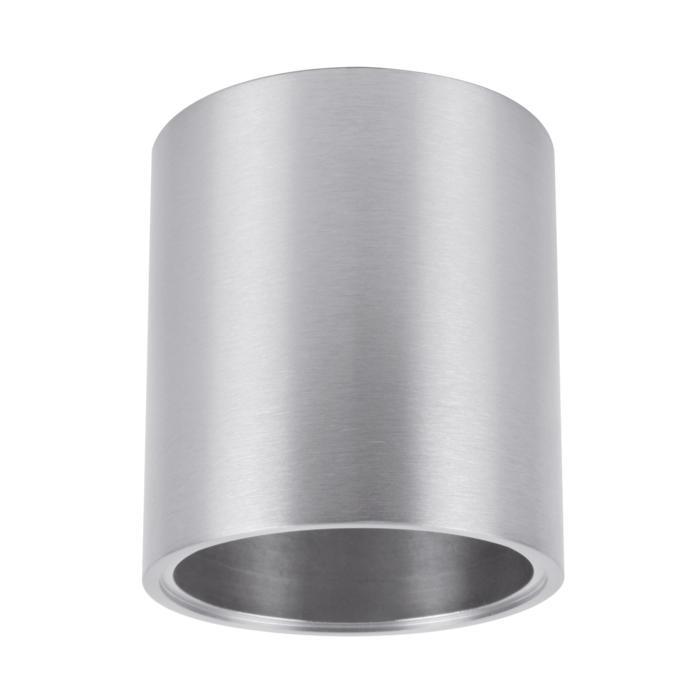 1760/.. - KOX, plafondverlichting voor inbouwspot Convertible System - rond - afzonderlijk te bestellen