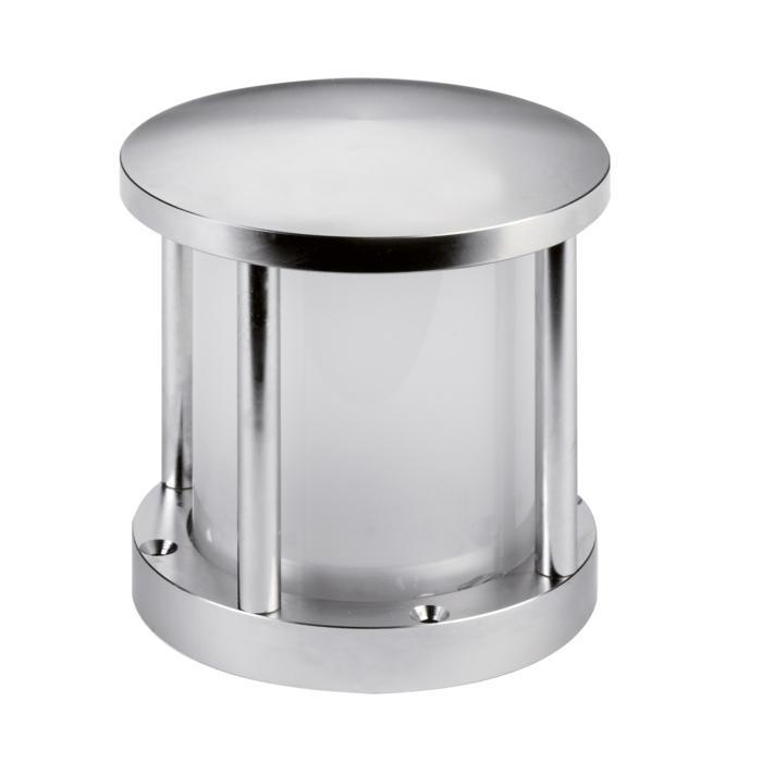 1145/.. - LAVA - ETNA, accessoires voor grondspot - kop die rondomrond licht geeft