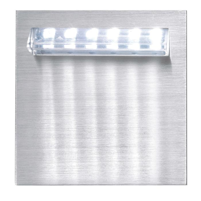 3055/.. - LED PRISMA, inbouw wandlicht - zonder LED driver