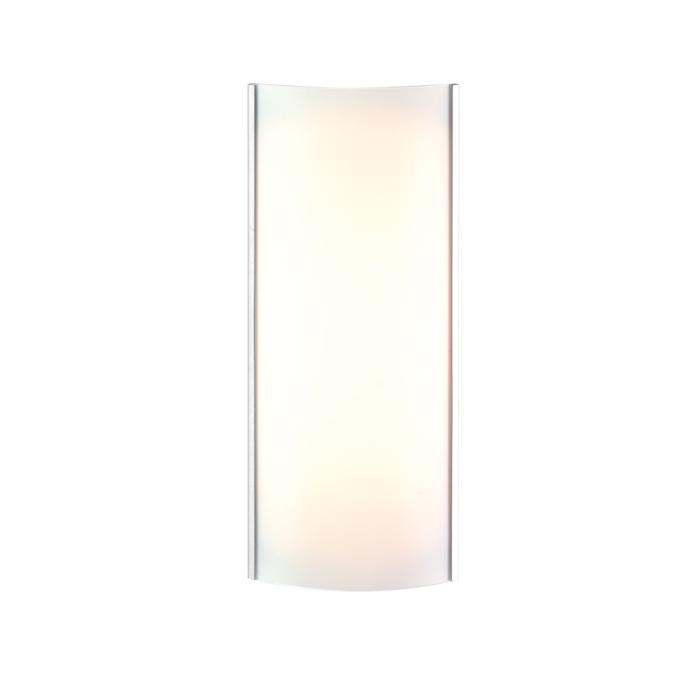 1298ALED/.. - LIMA LED, inbouw wandlicht - standaard opale plexi  met led