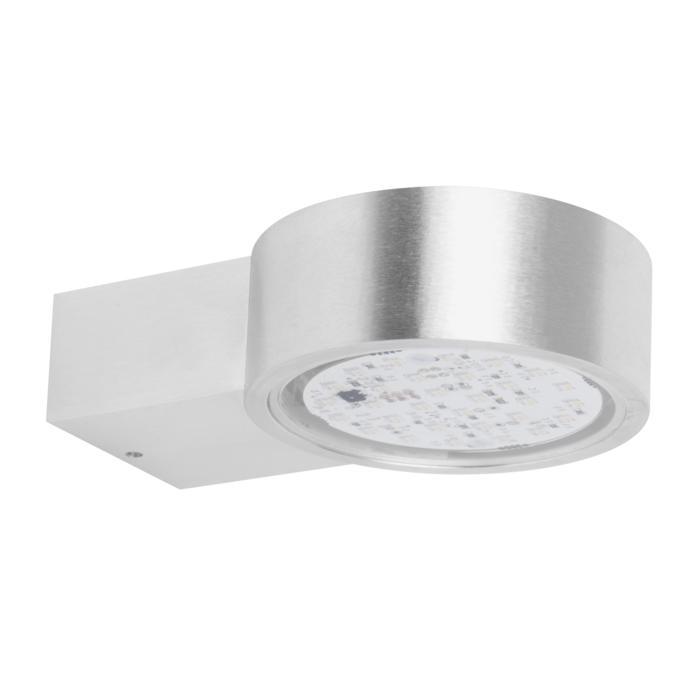 3120/.. - OMEGA, opbouw wandlicht - vast - up or down