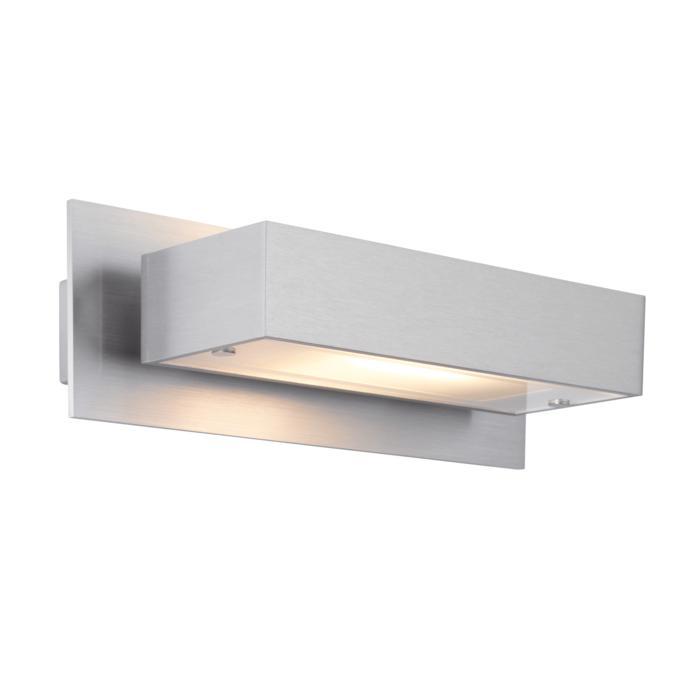3034.LED/.. - MAMBO LED, opbouw wandlicht - vierkant - vast - down/up