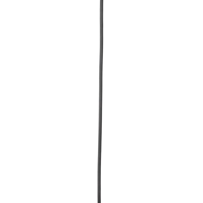 2031/.. - METRO, accessoires voor lichtsystemen - kabel per meter - stroomtoevoer 3x1