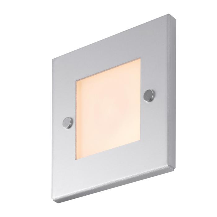 1230.LED.GYP/.. - MIRO, inbouw wandlicht