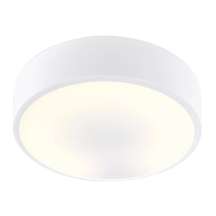 642.250/.. - MONET ROND, plafondverlichting - polycarbonaat - met electronische ballast