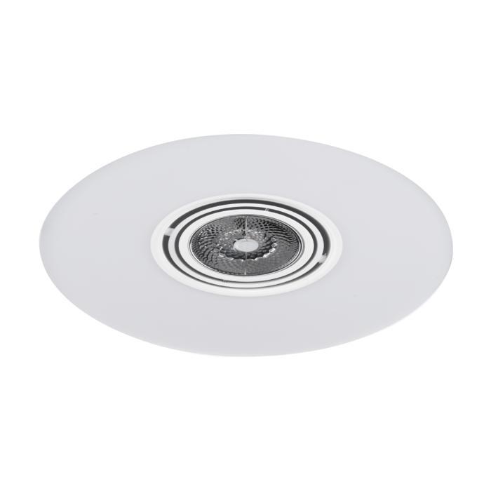 644IN.QR/.. - MONET 400 INBOUW, inbouw plafondverlichting - met transfo - met electronische ballast