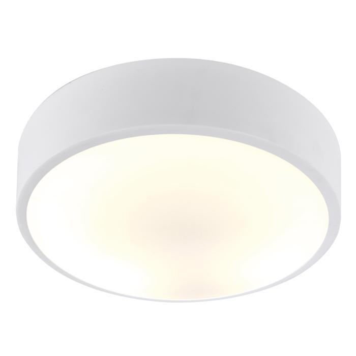 642.350.LED/.. - MONET ROND, opbouw plafondverlichting - polycarbonaat
