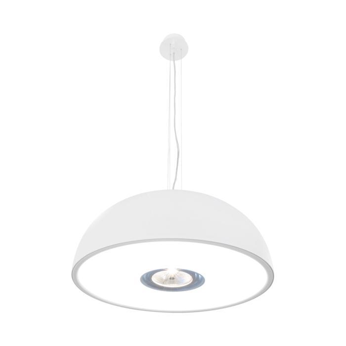 1488/.. - NOTRE DAME, hanglamp met hoogteregelaar - met transfo - met electronische ballast