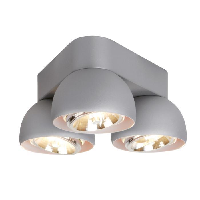1815/.. - OLIVIA, opbouw plafondverlichting - vast - met transfo - met LED driver