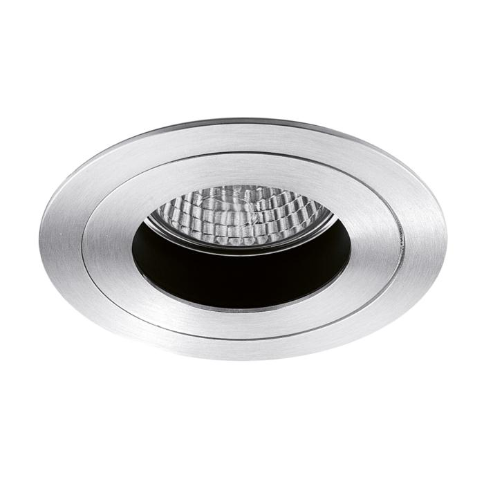 PICODOWN50/.. - Ø80, downlight - round - fixed - without transformer