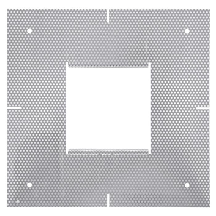 1879A/.. - SPINNER X AR70 plasterkit, plaasterkit