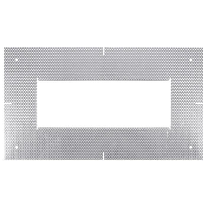 1853A/.. - SPINNER X plasterkit, plaasterkit 3 modules - vierkant