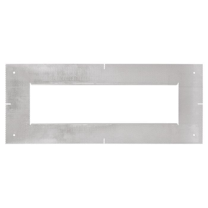 1874A/.. - SPINNER X AR70 plasterkit, plaasterkit 4 modules - vierkant