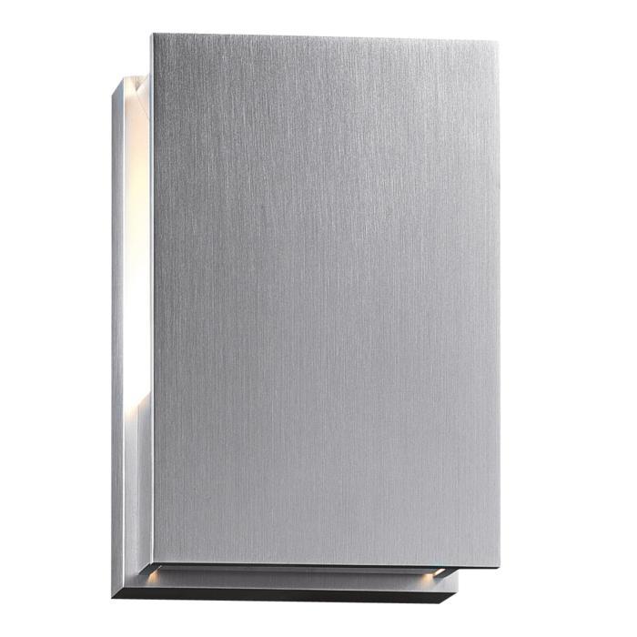 3040LED/.. - RAYA LED, opbouw wandlicht - vierkant - vast - up