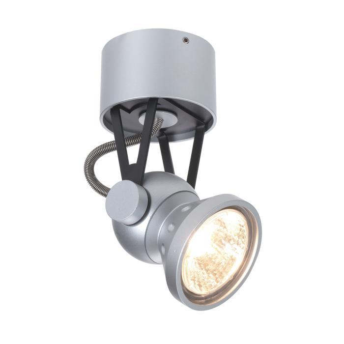 985.A.230V/.. - RINGO, plafondverlichting - richtbaar