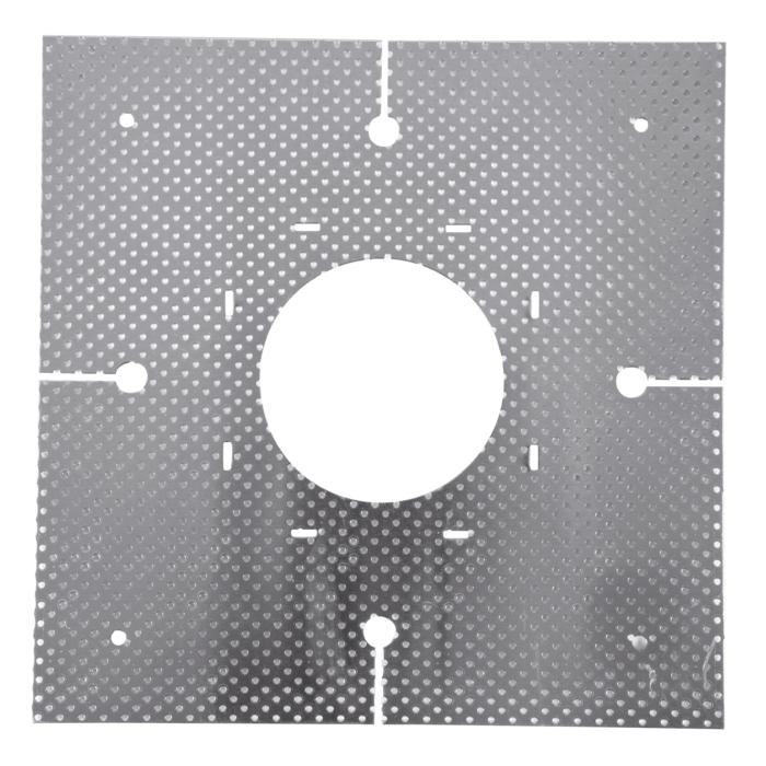 S6.70/.. - PLASTERKIT, kit à emplâtrer