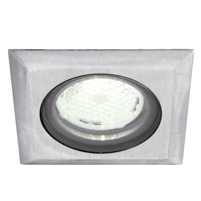 W3084.25/.. - SCOTT CARREE, inbouw wand-, plafond- of vloerlicht - up or down - inox 316 - zonder LED driver