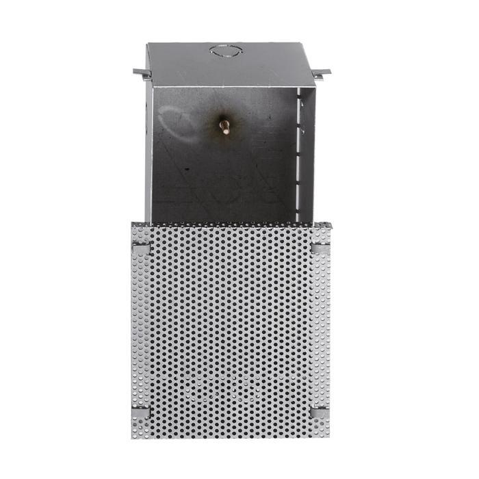 1245B/.. - SINGLE MOON box VT, inbouwdoos - met plaats voor transfo