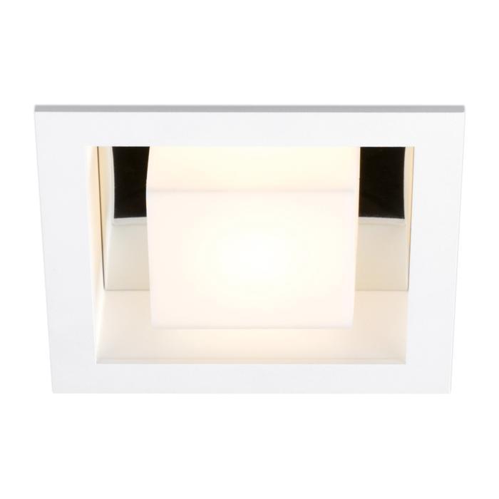 1520.7W/.. - SNOWBOX, inbouw plafondverlichting - vierkant