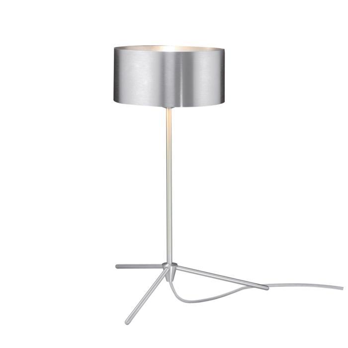 3070/.. - SPAZIO, tafellamp - met schakelaar - snoer en stekker