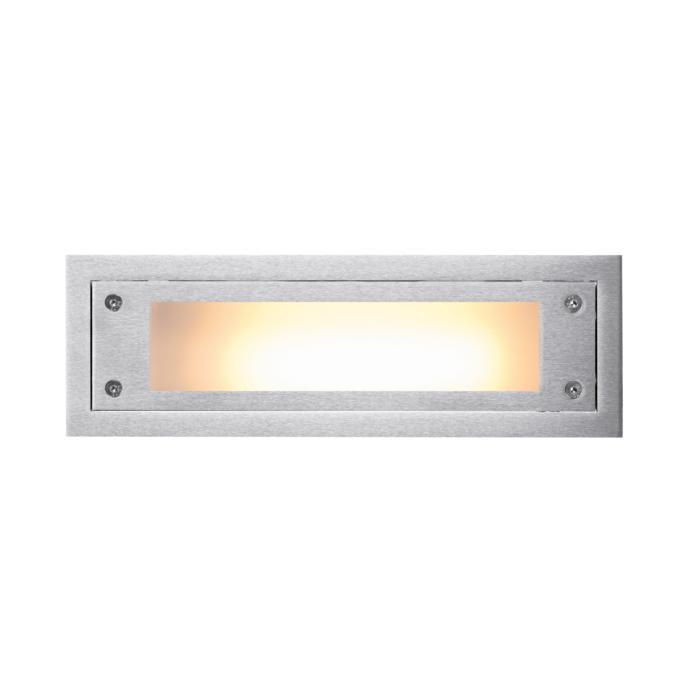 W1215.LED/.. - STONE, inbouw wandlicht