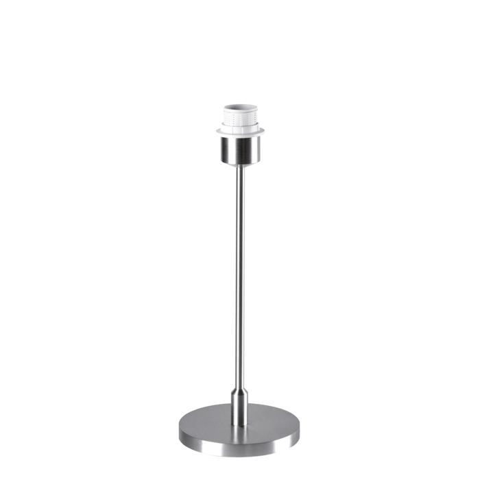 990.250/.. - VOGUE, tafellamp - zonder lampenkap -  met schakelaar + snoer