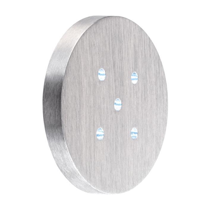 3103/.. - TUCAN, inbouw wandlicht - zonder LED driver