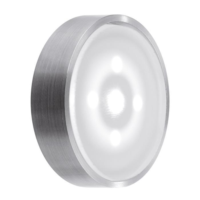 W3105/.. - TUCAN, inbouw wandlicht - glasdikte 5mm - zonder LED driver