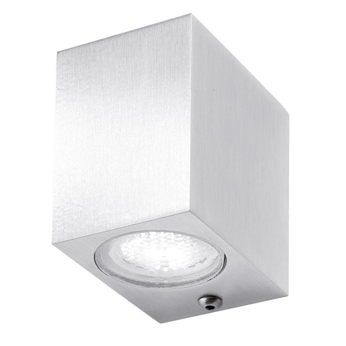 3081.40/.. - UNO, opbouw wandlicht - down - zonder LED driver
