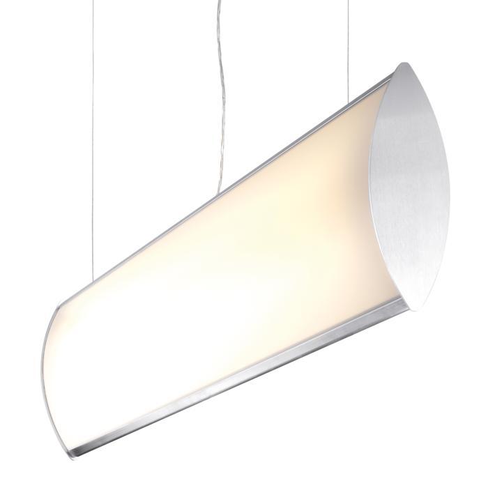 1551/.. - WING PENDANT, hanglamp - met electronische ballast