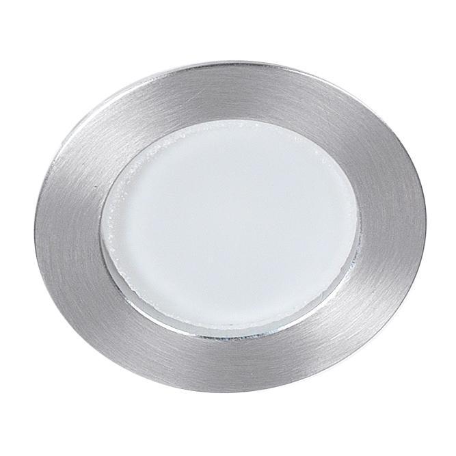 ZIAMINILED/.. - Ø29, inbouw plafond- en wandlicht - rond - zonder LED driver