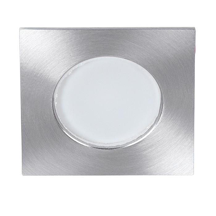 ZIAMINI.C.LED/.. - Ø29, inbouw plafond- en wandlicht - vierkant - zonder LED driver