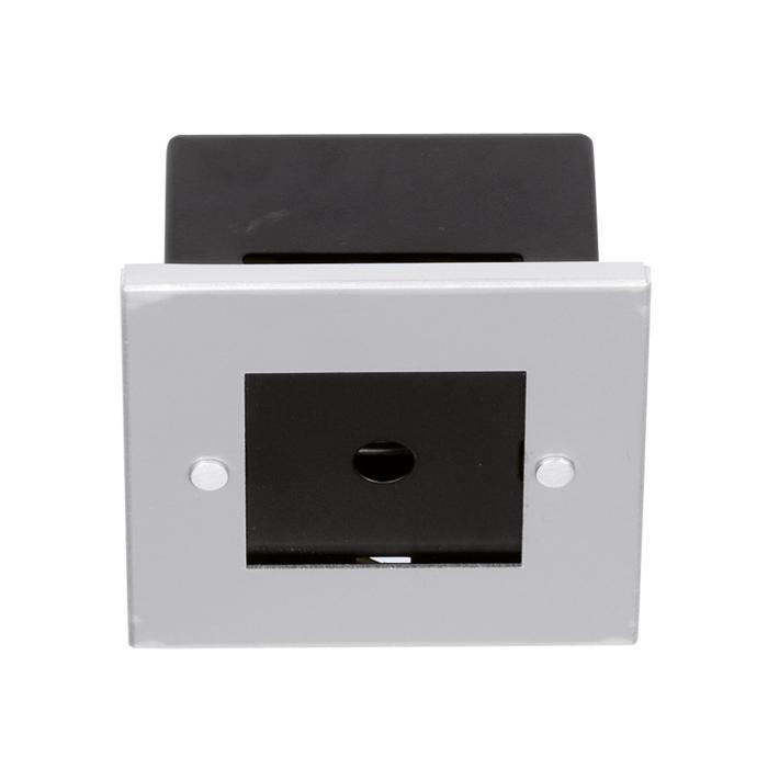 858ZT/.. - ZOOM, plafondverlichting - spot afzonderlijk te bestellen
