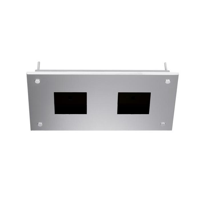 897.A.ZT/.. - ZOOM, plafondverlichting - spots afzonderlijk te bestellen