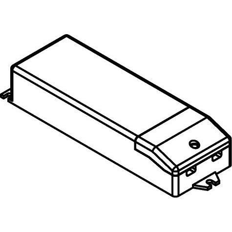 Drawing of VLMPTDCC15.700B/.. - DRIVER, driver - 17W 700mA