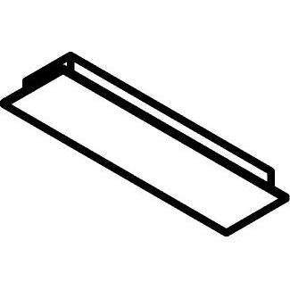 Drawing of 5021/.. - MAESTRO, plafondverlichting - 30cm - zonder transfo