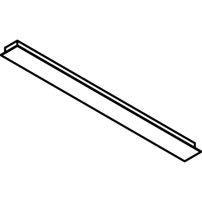 Drawing of 5023/.. - MAESTRO, ceiling light - 90cm - without transformer