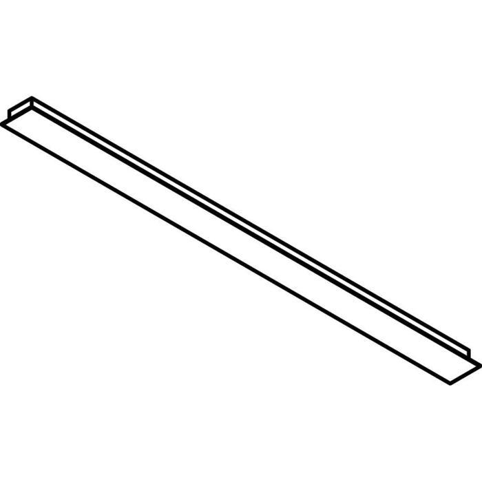 Drawing of 5024/.. - MAESTRO, plafondverlichting - 120cm - zonder transfo