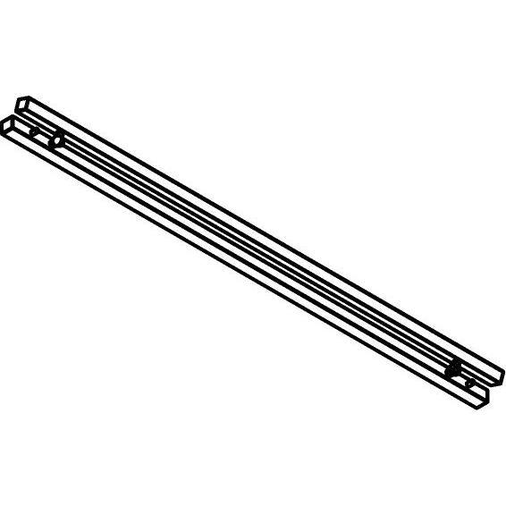 Drawing of 5805.1200/.. - VEGA, opbouw wandlicht - richtbaar - met LED driver