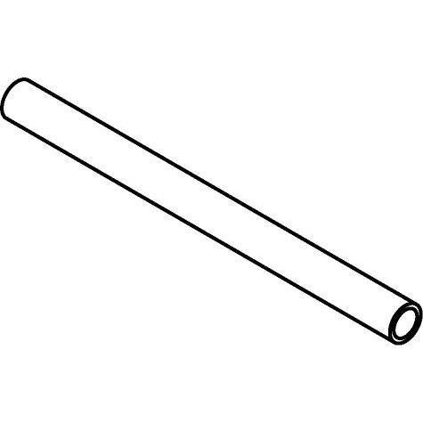 Drawing of T7045/.. - UFO MINI, 100cm tige