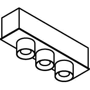 Drawing of 8319/.. - STELLA, opbouw plafondverlichting - vast - met ronde Zia Led - met LED driver