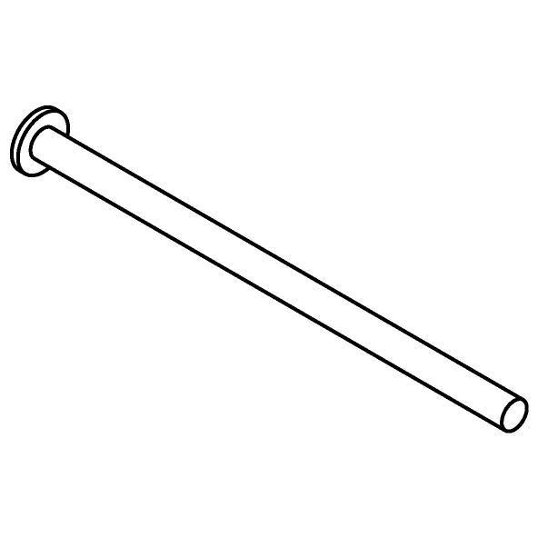Drawing of 510.0010/.. - CASCADE, Handdoekrek