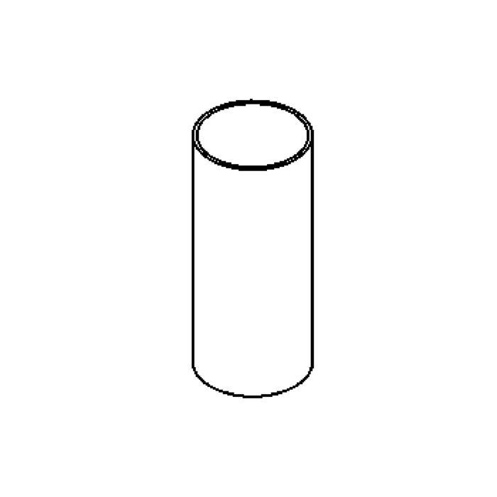 Drawing of W3111/.. - TUCAN, inbouwbuis - voor de wand
