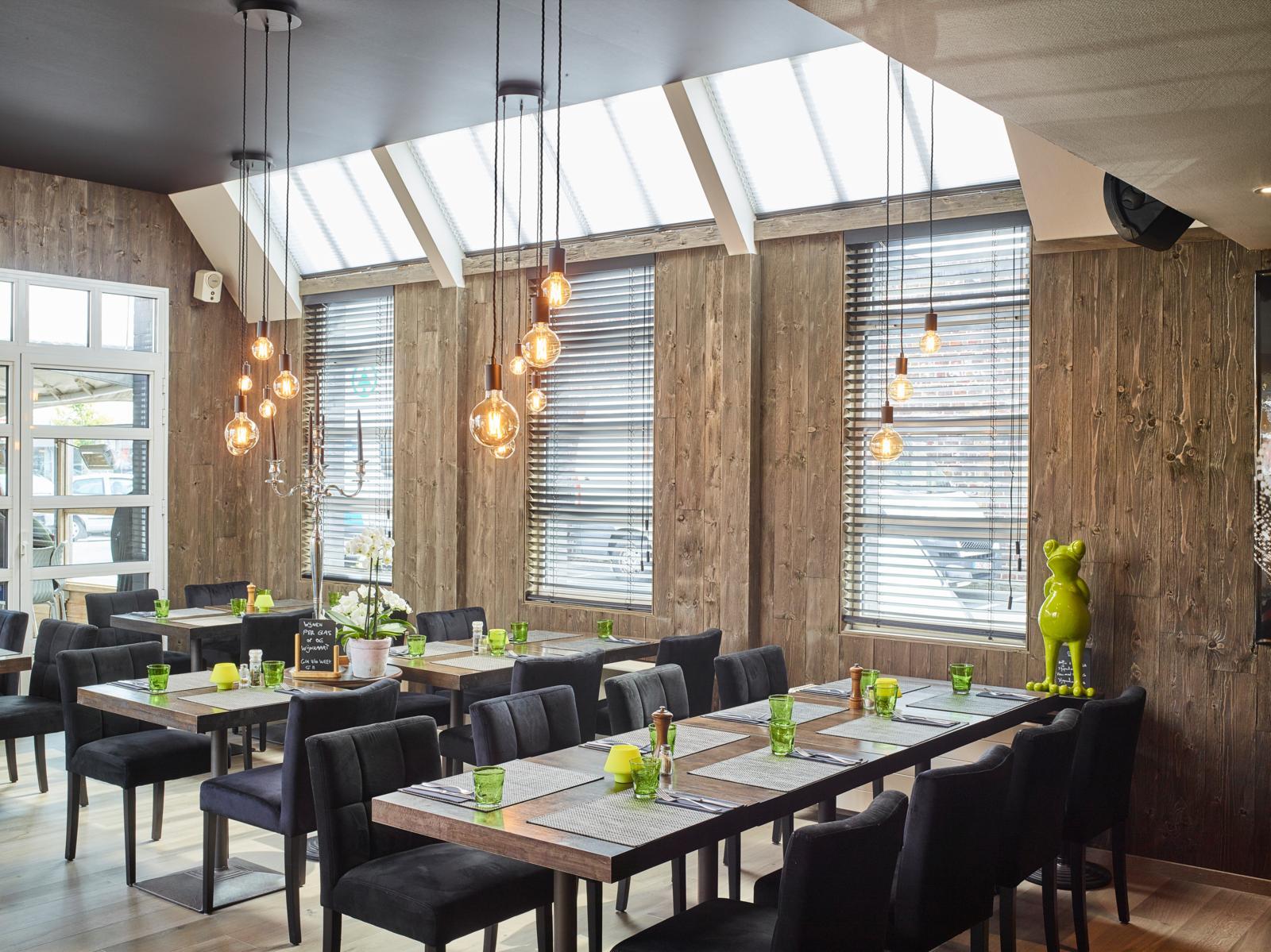 Restaurant Sparrenhof