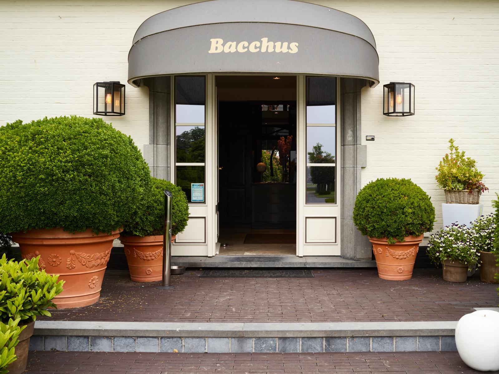 Restaurant Bacchus