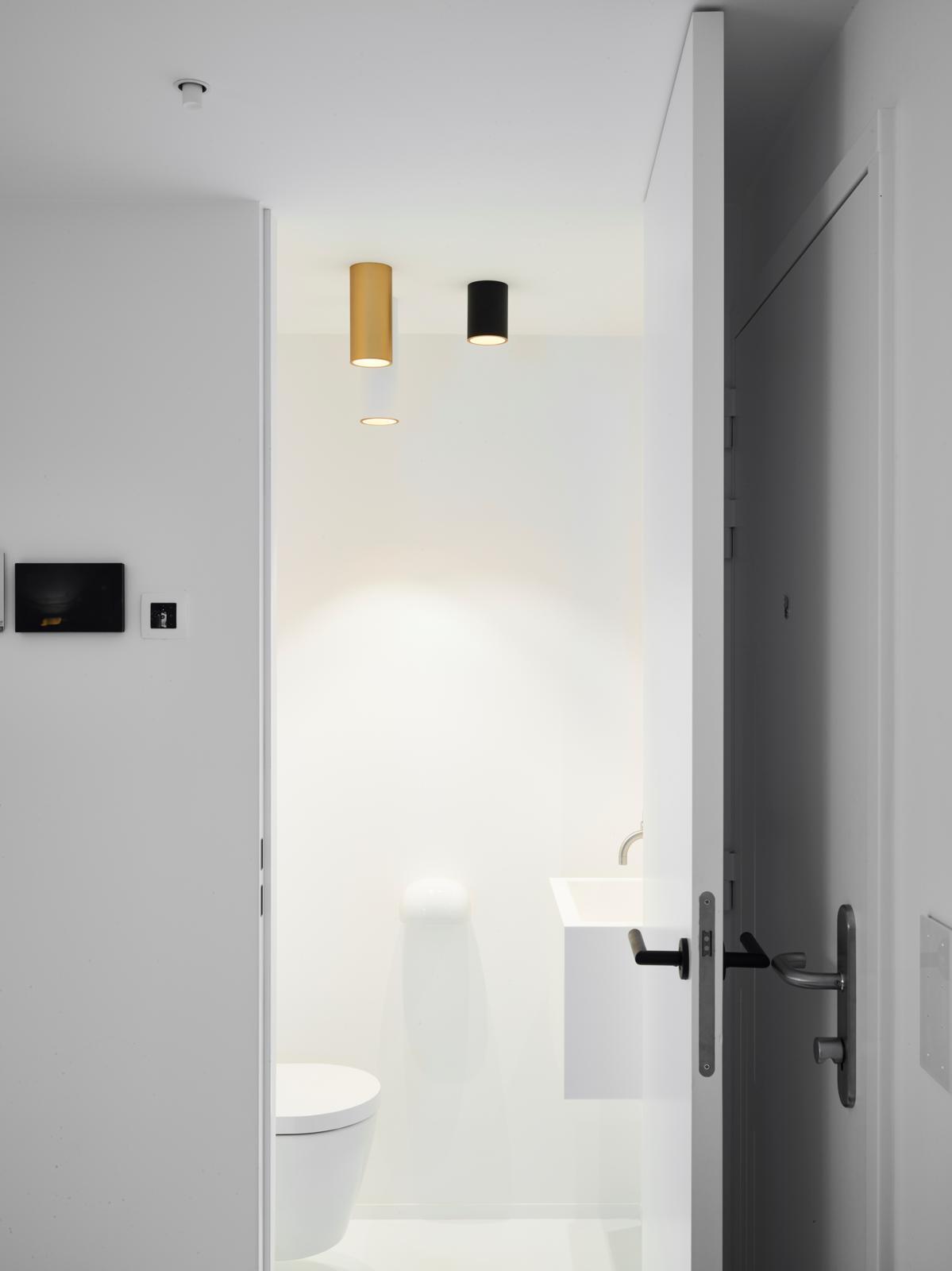 Residentieel appartement