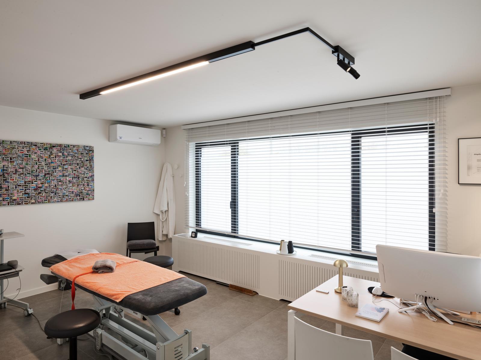 Osteopathiepraktijk Anckaert