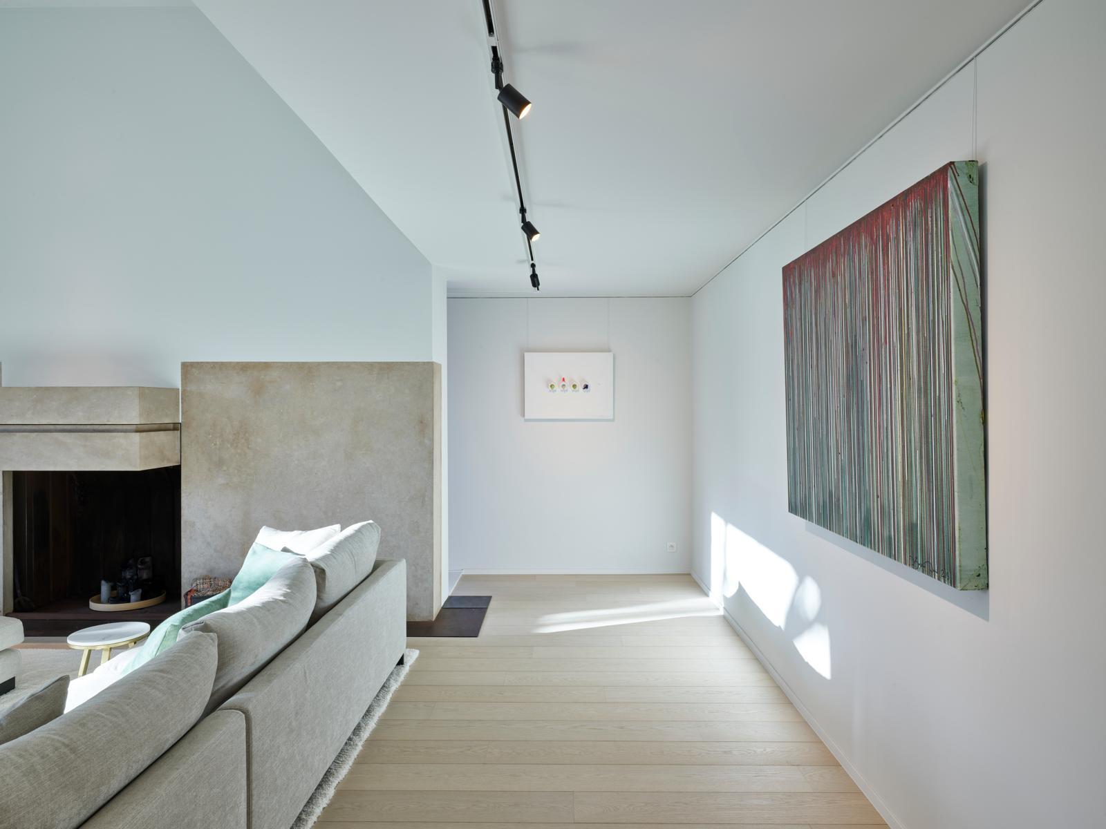 Moderne privéwoning