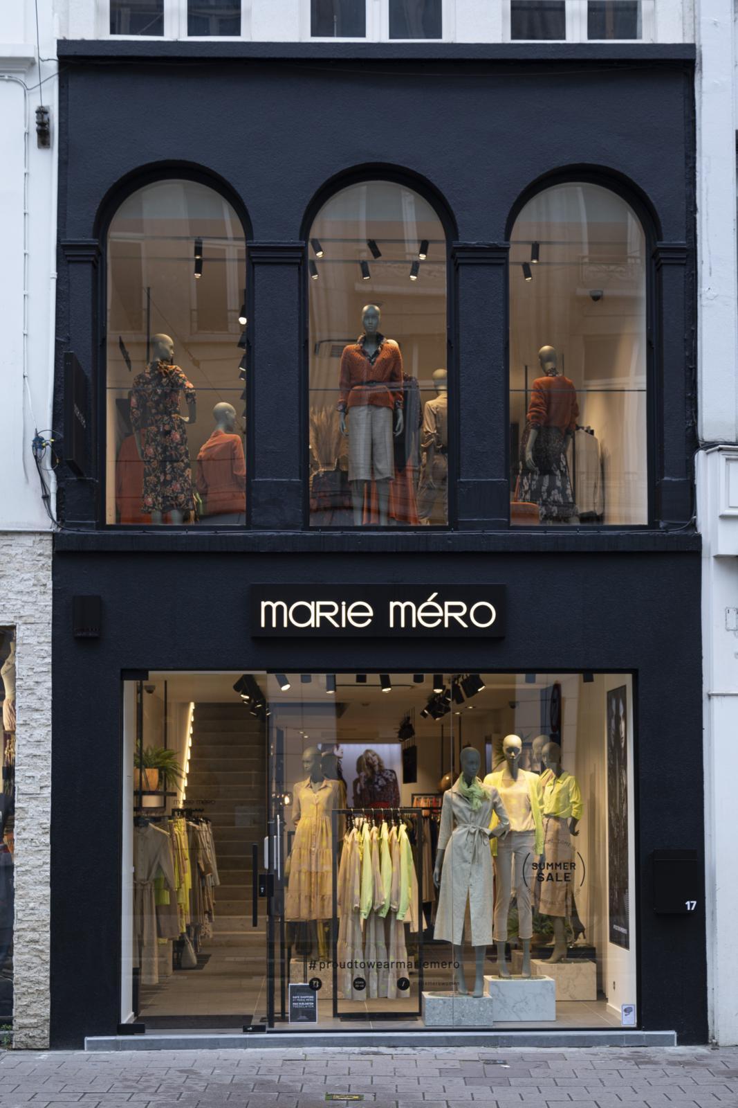 Marie Méro Antwerpen